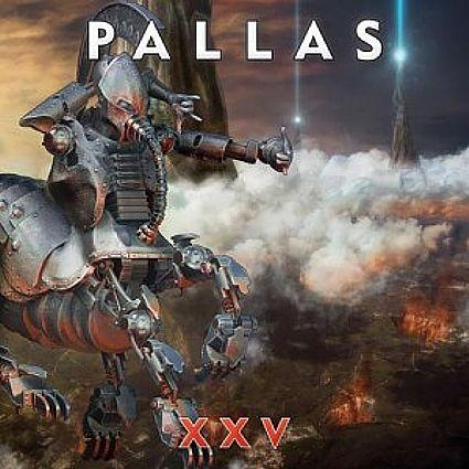 pallas-xxv