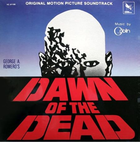 goblin - dawn of the dead