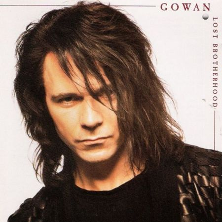 gowan - lost brotherhood