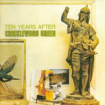 Ten Years After - Criklewood green