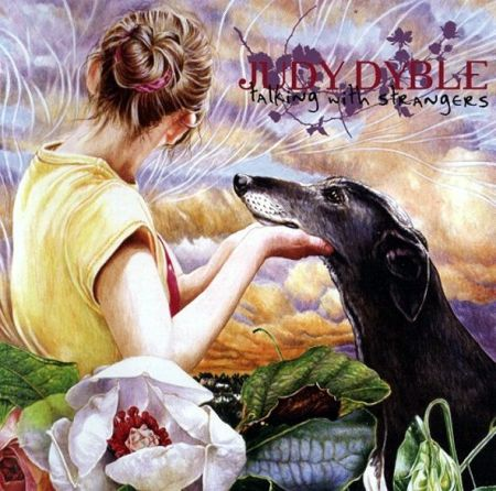judydyble-talkingwithstrangers
