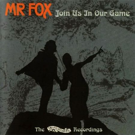 mr fox - join us in our game
