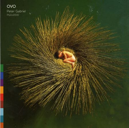 Peter Gabriel - Ovo