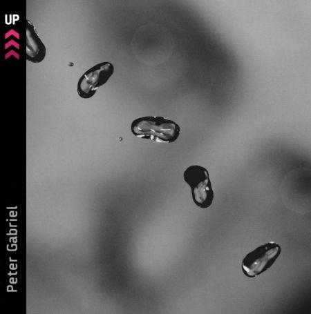 Up - Peter Gabriel