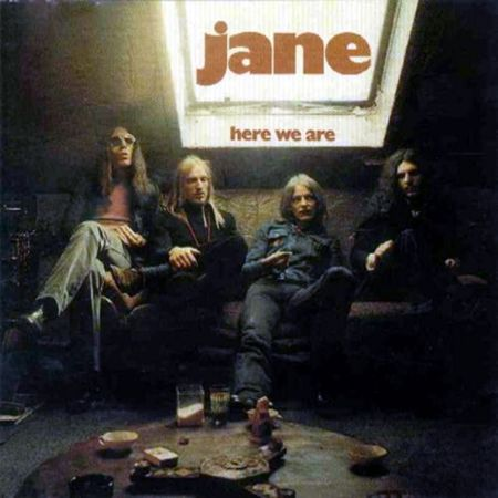 Jane - Here We Are