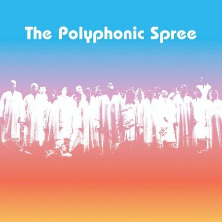 ThePolyphonicSpree-TheBeginningStagesof