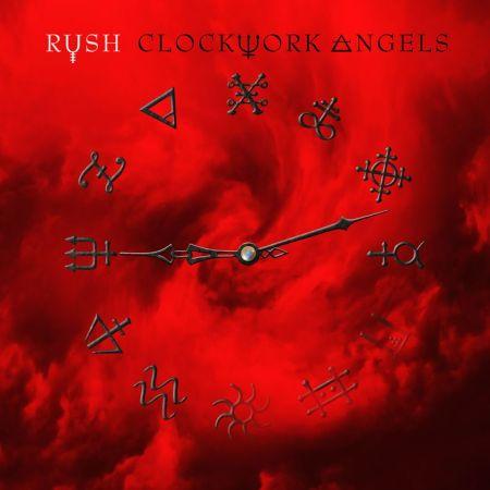 rush clockworkangels