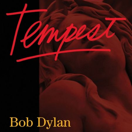 BobDylan-Tempest
