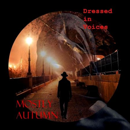 mostly autumn-dressed in voices