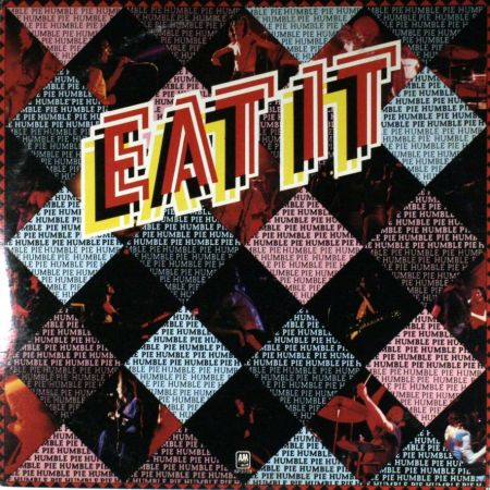 6 humble pie - eat it