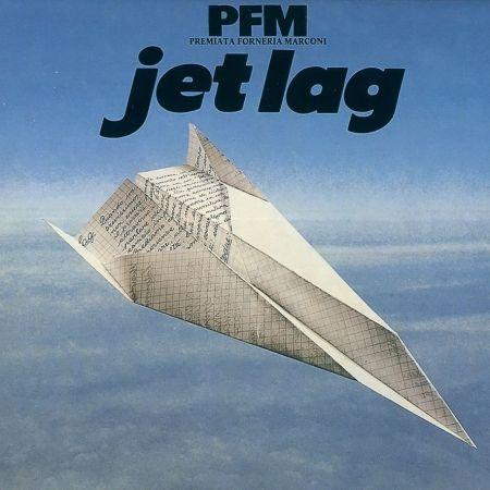 PFM - Jet Lag 1977