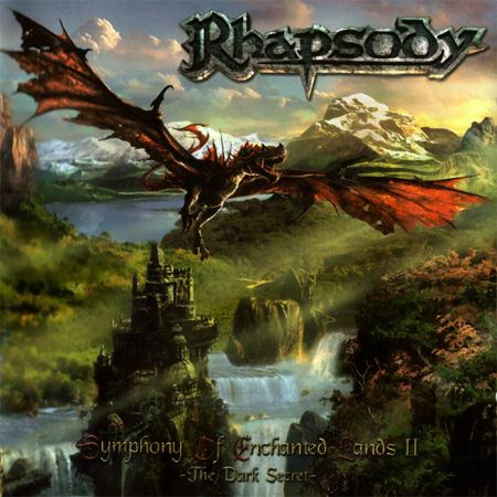 Rhapsody_Symphony_Of_Enchanted_Lands II - the dark  secret