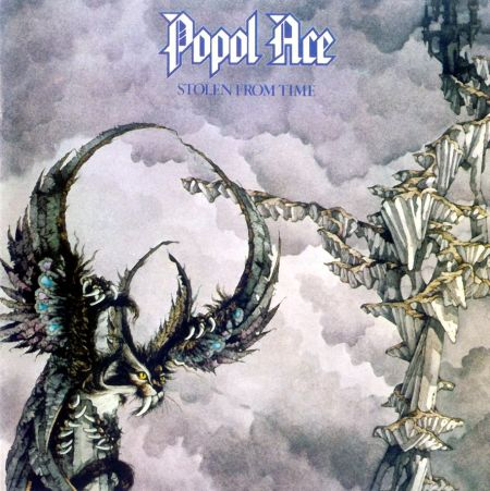 Popol Ace - Stolen from time