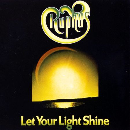 Rufhus-let your light shine