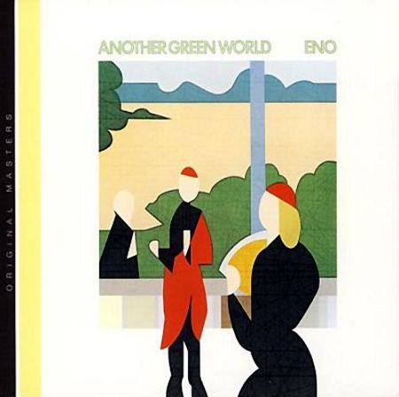 eno-another green world