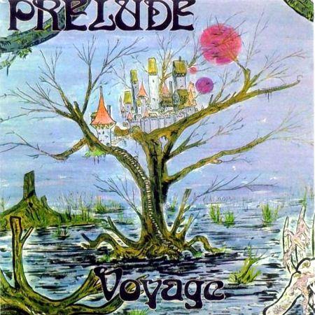 Prelude - Voyage