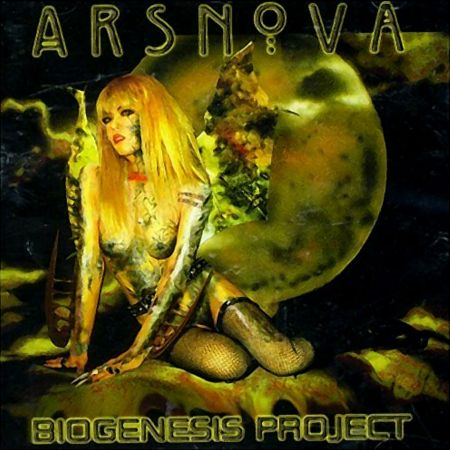 Ars Nova - 2003 - Biogenesis Project