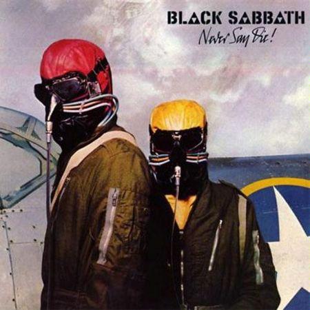 Black Sabbath - 1978 - Never Say Die - 1