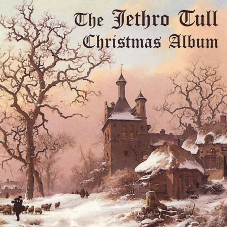 The-Jethro-Tull-Christmas-Album