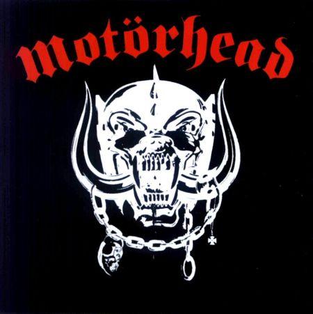 1 Motorhead - Motorhead