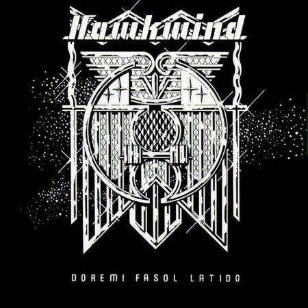 2 Hawkwind – Doremi Fasol Latido