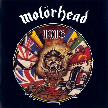 6 Motorhead - 1916