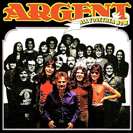 argent-all together now